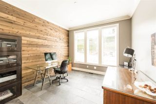 Photo 8: 1029 UPLANDS DRIVE: Anmore House for sale (Port Moody)  : MLS®# R2259243