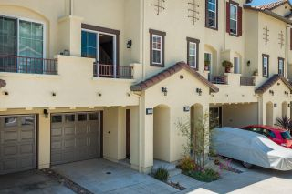 Photo 3: MISSION HILLS Townhouse for sale : 2 bedrooms : 1289 Terracina Ln in San Diego