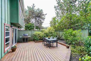 Photo 25: 1 900 17th W Street in North Vancouver: Mosquito Creek Townhouse for sale : MLS®# r2510264