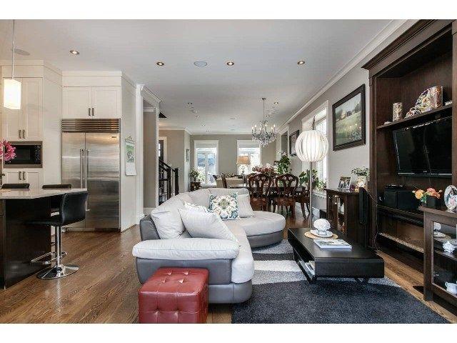 "Photo 8: Photos: 6320 VINE Street in Vancouver: Kerrisdale House for sale in ""KERRISDALE"" (Vancouver West)  : MLS®# R2071537"