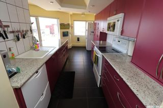 Photo 5: 970 424 Spadina Crescent East in Saskatoon: Central Business District Residential for sale : MLS®# SK852397