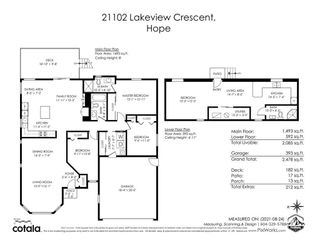 Photo 40: 21102 LAKEVIEW Crescent in Hope: Hope Kawkawa Lake House for sale : MLS®# R2612402