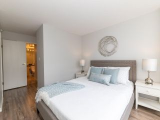 "Photo 14: 10A 199 DRAKE Street in Vancouver: Yaletown Condo for sale in ""Concordia 1"" (Vancouver West)  : MLS®# R2528895"