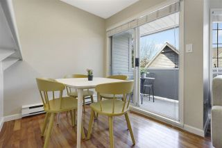 Photo 12: 831 W 7TH Avenue in Vancouver: Fairview VW Townhouse for sale (Vancouver West)  : MLS®# R2568152