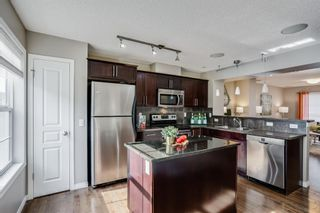 Photo 8: 162 New Brighton Villas SE in Calgary: New Brighton Row/Townhouse for sale : MLS®# A1106537