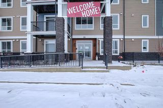 Photo 36: 202 35 Walgrove Walk in Calgary: Walden Apartment for sale : MLS®# A1076362