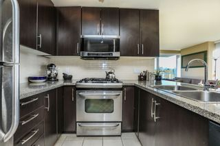 """Photo 10: 1108 651 NOOTKA Way in Port Moody: Port Moody Centre Condo for sale in """"SAHALEE"""" : MLS®# R2115064"""