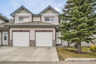 Main Photo: 16 Millview Green SW in Calgary: Millrise Row/Townhouse for sale : MLS®# A1156435