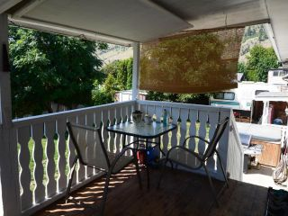 Photo 4: 857 PUHALLO DRIVE in : Westsyde House for sale (Kamloops)  : MLS®# 147310