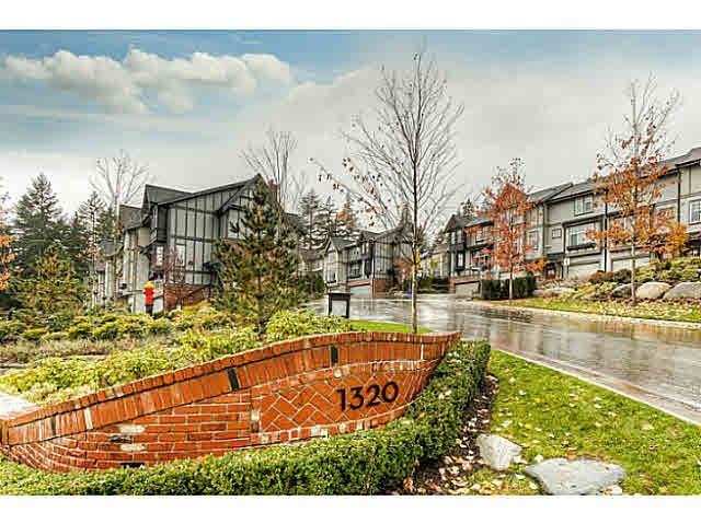 "Main Photo: 76 1320 RILEY Street in Coquitlam: Burke Mountain Townhouse for sale in ""RILEY"" : MLS®# R2057266"