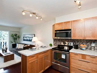 Photo 4: 324 711 6 Avenue in Vancouver: Mount Pleasant VE Condo for sale (Vancouver East)  : MLS®# v990477
