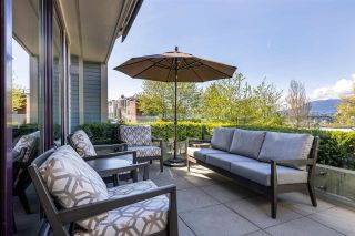 Photo 13: 101 977 W 8TH Avenue in Vancouver: Fairview VW Condo for sale (Vancouver West)  : MLS®# R2572790