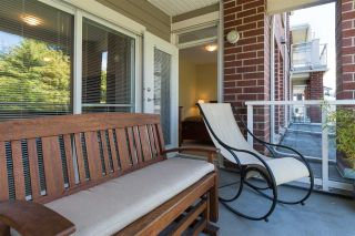 """Photo 19: 115 4280 MONCTON Street in Richmond: Steveston South Townhouse for sale in """"The Village at Imperial Landing"""" : MLS®# R2233408"""