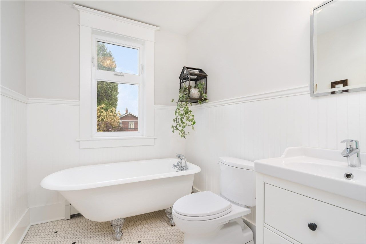 Photo 22: Photos: 849 DURWARD Avenue in Vancouver: Fraser VE House for sale (Vancouver East)  : MLS®# R2584821