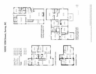 Photo 2: 10592 125B Street in Surrey: Cedar Hills House for sale (North Surrey)  : MLS®# R2540519