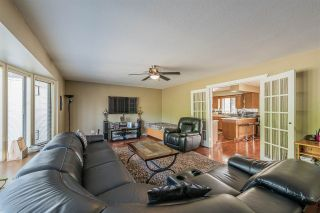 Photo 4: 2919 LEFEUVRE Road in Abbotsford: Aberdeen House for sale : MLS®# R2390731