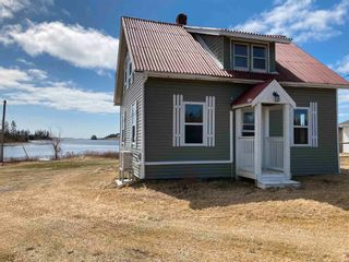 Photo 1: 26368 Highway 7 in West Quoddy: 35-Halifax County East Residential for sale (Halifax-Dartmouth)  : MLS®# 202114023