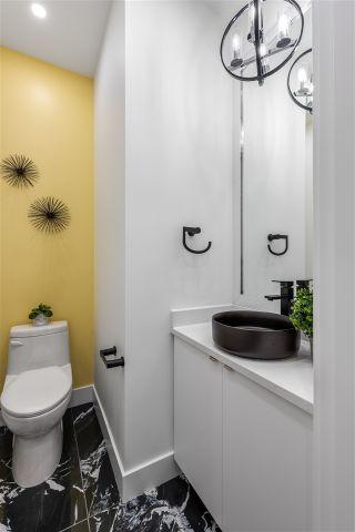 Photo 10: 2063 E 36TH Avenue in Vancouver: Victoria VE 1/2 Duplex for sale (Vancouver East)  : MLS®# R2529769