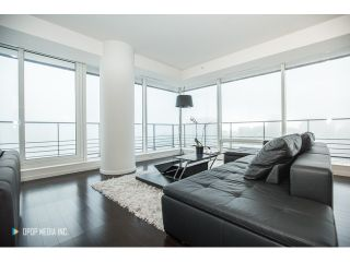 Photo 7: # 3903 1011 W CORDOVA ST in Vancouver: Coal Harbour Condo for sale (Vancouver West)  : MLS®# V1097902