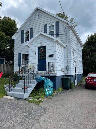 Photo 2: 11 Newbury Street in Sydney: 201-Sydney Residential for sale (Cape Breton)  : MLS®# 202119387