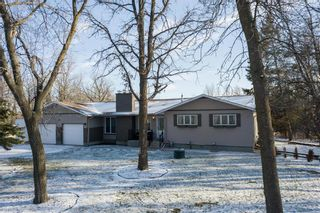 Photo 1: 56 Brentwood Avenue in Winnipeg: South St Vital Residential for sale (2M)  : MLS®# 202103614