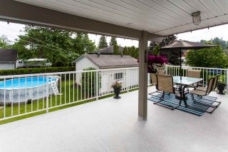 Photo 13: 34736 1ST Avenue in Abbotsford: Poplar House for sale : MLS®# R2391254