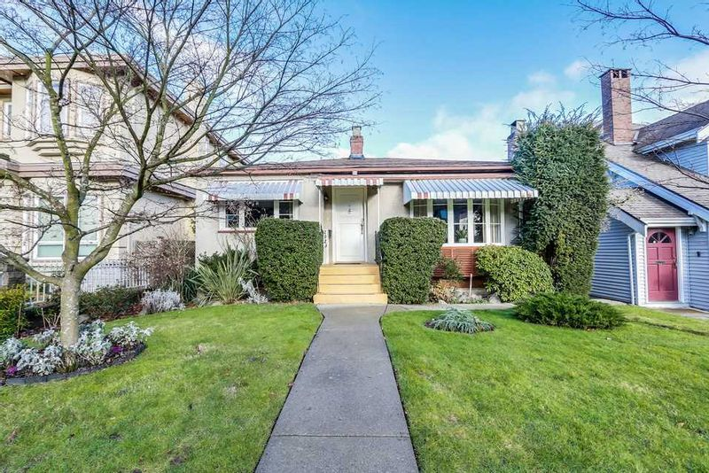 FEATURED LISTING: 2923 23RD Avenue West Vancouver