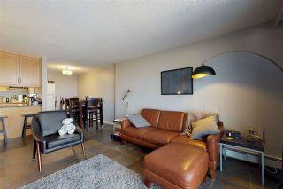 Photo 7: 1302 11007 83 Avenue in Edmonton: Zone 15 Condo for sale : MLS®# E4219742