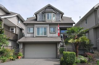 "Photo 1: 23641 112A Avenue in Maple Ridge: Cottonwood MR House for sale in ""BLUEBERRY HILL ESTATES"" : MLS®# R2083738"