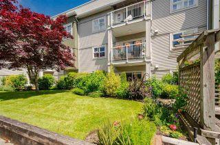 "Photo 25: 106 4738 53 Street in Ladner: Delta Manor Condo for sale in ""Sunningdale Estates"" : MLS®# R2589512"
