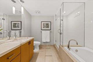 """Photo 12: 403 1205 W HASTINGS Street in Vancouver: Coal Harbour Condo for sale in """"Cielo"""" (Vancouver West)  : MLS®# R2617996"""