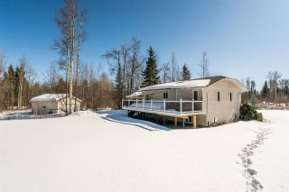 """Photo 19: 10160 FOREST HILL Place in Prince George: Beaverley House for sale in """"BEAVERLY"""" (PG Rural West (Zone 77))  : MLS®# R2446865"""
