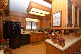 Photo 6: 3 Caravelle Lane in West St Paul: Riverdale Residential for sale (4E)  : MLS®# 1805734