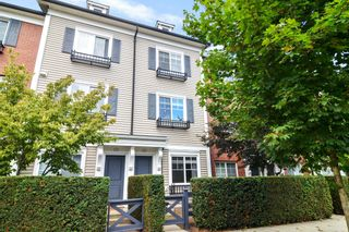 Main Photo: 94 7233 189 Street in Surrey: Clayton Townhouse for sale (Cloverdale)  : MLS®# R2619199