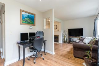 """Photo 8: 8552 WILDERNESS Court in Burnaby: Forest Hills BN Townhouse for sale in """"SIMON FRASER VILLAGE"""" (Burnaby North)  : MLS®# R2560029"""