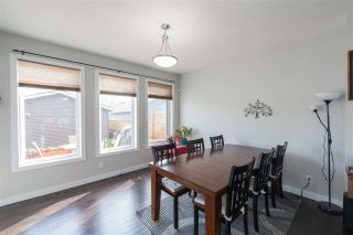 Photo 10: 5327 CRABAPPLE Loop in Edmonton: Zone 53 House for sale : MLS®# E4236302