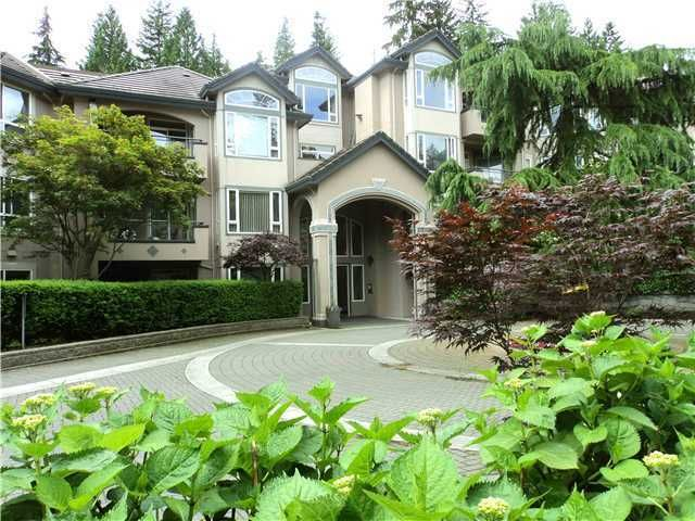 """Main Photo: 315 3280 PLATEAU Boulevard in Coquitlam: Westwood Plateau Condo for sale in """"THE CAMELBACK"""" : MLS®# V1010911"""