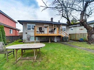 """Photo 22: 735 W 63RD Avenue in Vancouver: Marpole House for sale in """"MARPOLE"""" (Vancouver West)  : MLS®# R2547295"""