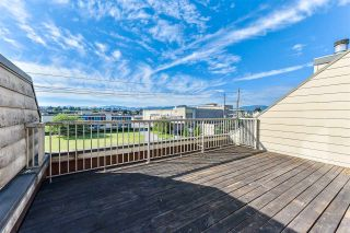 """Photo 27: 407 777 EIGHTH Street in New Westminster: Uptown NW Condo for sale in """"Moody Gardens"""" : MLS®# R2479408"""