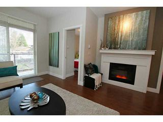 Photo 6: 305 2330 SHAUGHNESSY Street in Port Coquitlam: Central Pt Coquitlam Condo for sale : MLS®# V983643