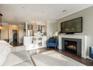 """Photo 3: 411 2020 SE KENT Avenue in Vancouver: South Marine Condo for sale in """"Tugboat Landing"""" (Vancouver East)  : MLS®# R2418347"""