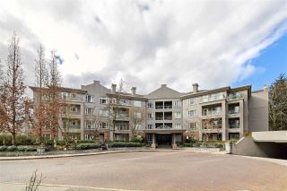 "Main Photo: 401 5683 HAMPTON Place in Vancouver: University VW Condo for sale in ""WYNDHAM HALL"" (Vancouver West)  : MLS®# R2543396"