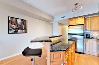 Photo 6: 707 10303 111 Street in Edmonton: Zone 12 Condo for sale : MLS®# E4214548