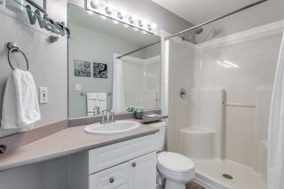 """Photo 23: 117 3600 WINDCREST Drive in North Vancouver: Roche Point Townhouse for sale in """"Windsong at Ravenwoods"""" : MLS®# R2481637"""