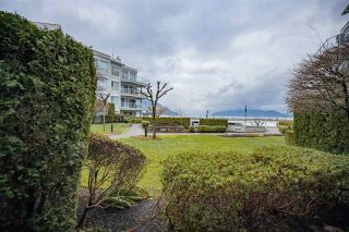 "Photo 8: 110 328 ESPLANADE Avenue: Harrison Hot Springs Condo for sale in ""Echo Beach Resort"" : MLS®# R2540079"