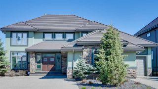 Photo 1: 3110 WATSON Green in Edmonton: Zone 56 House for sale : MLS®# E4244955
