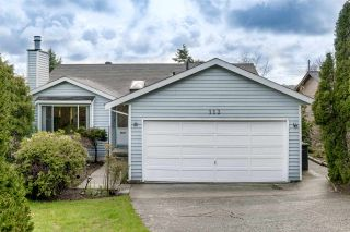 Photo 2: R2074299 - 113 Warrick St, Coquitlam for Sale