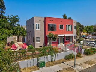 Photo 2: SAN DIEGO Property for sale: 207 19Th St