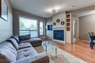 Main Photo: 139 69 Springborough Court SW in Calgary: Springbank Hill Apartment for sale : MLS®# A1126293