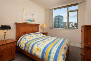 """Photo 22: 806 160 W KEITH Road in North Vancouver: Central Lonsdale Condo for sale in """"Victoria Park West"""" : MLS®# R2591814"""